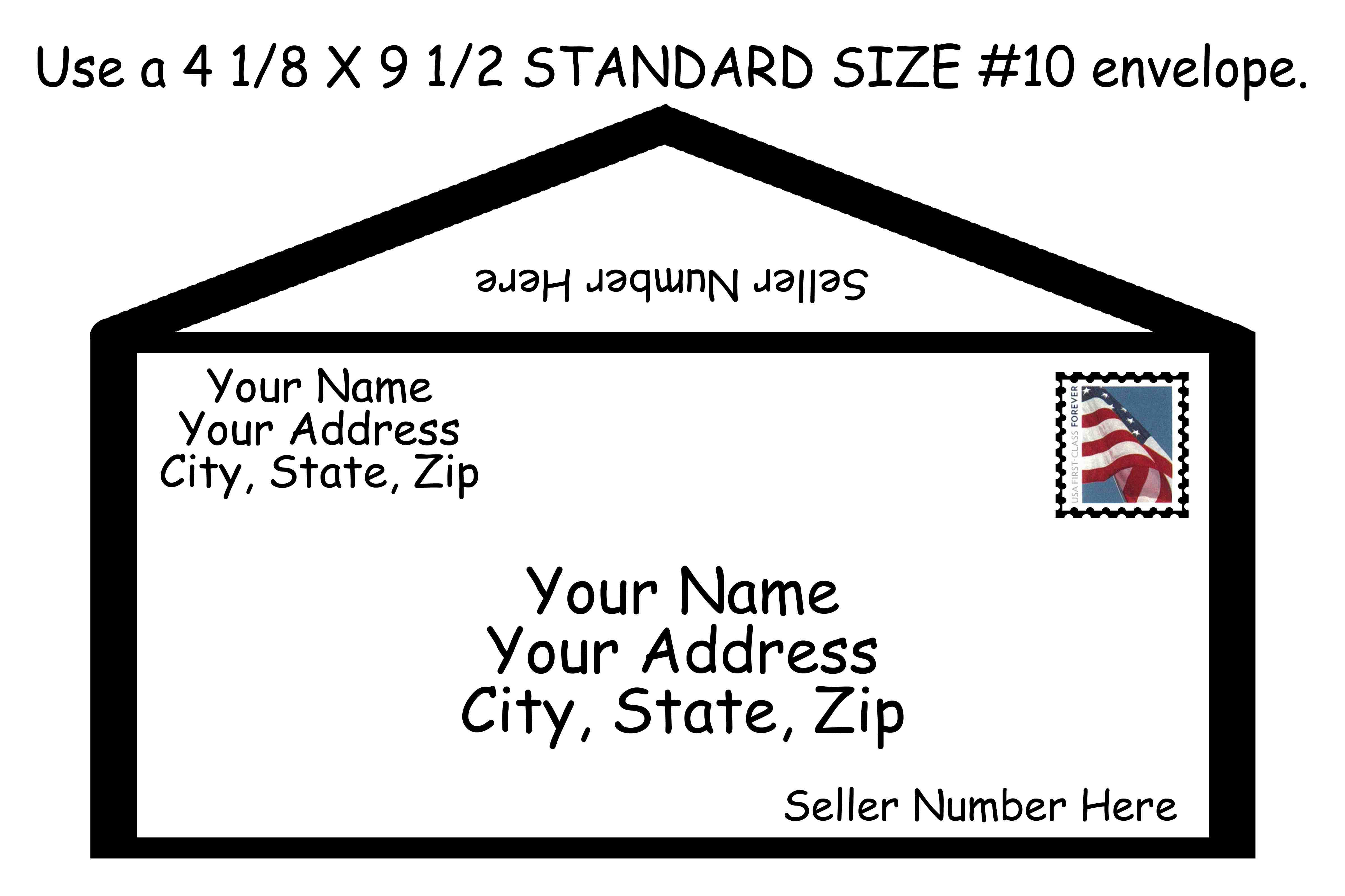 how to write an address on an envelope Shop for address an envelope on etsy write your address, address envelope sign, instant download address paperinnocence 5 out of 5 stars (35) $ 495.